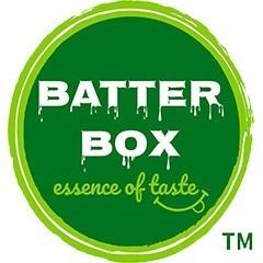 Batter box