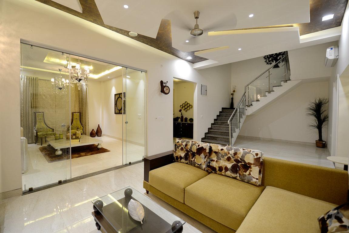 Pooja Interiors
