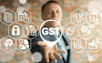 GST Billing Software}