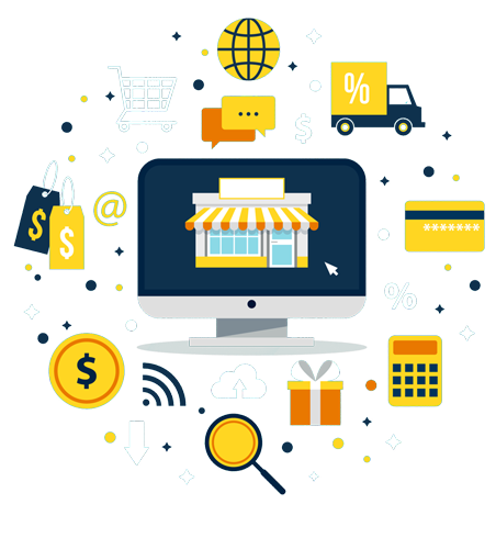 E-commerce Website Development Company in Chennai