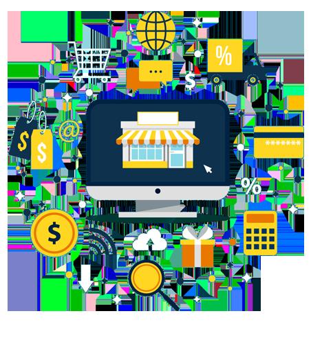 E-commerce Website Development Company in Chennai